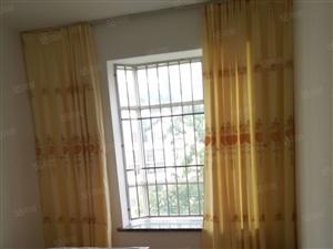 冶金小区3楼带家具家电98平米房子出租