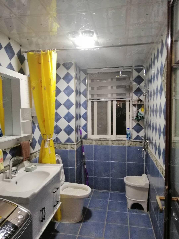 珠泉路丽彩珠泉新城精装三室拎包入住随时看房