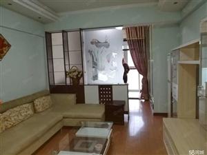 步行街中央花城附近海容上城精装公寓出租