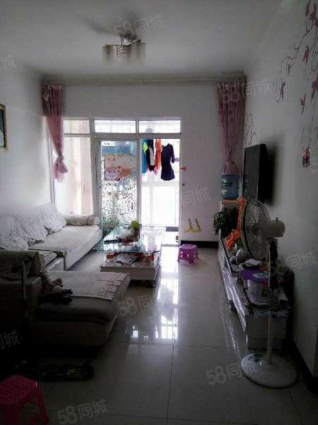 可读惠民二小风尚国际2楼两室两厅精装修