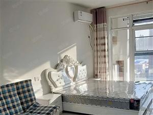 五马路爱米公寓一室一厅,高档配置,家具家电齐全,温馨舒适