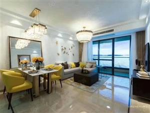 绿城蔚蓝公寓整岛发配套五星级酒店一线海景房抢中