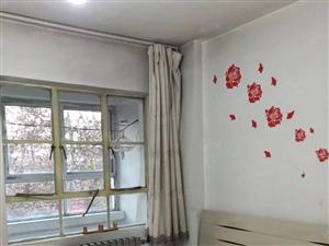 军分区干休所三室两厅全套家具简单家电