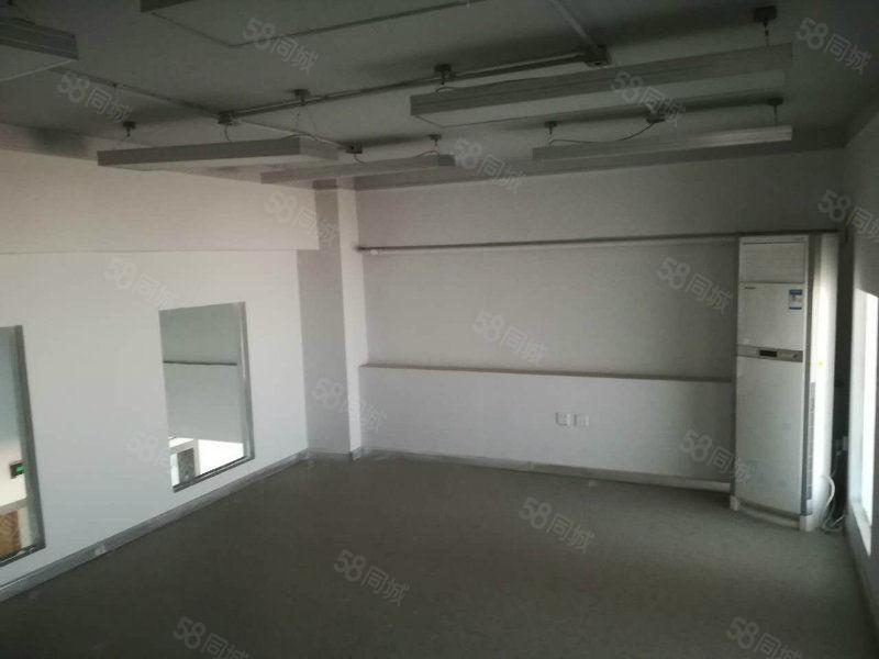 裕鸿世界港简装写字楼150平皇家赛车空调都有有钥匙看房方