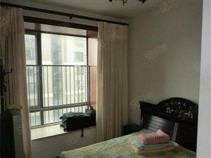 正商幸福港湾青年公寓两室一厅,家电齐全,拎包入住,交通便利