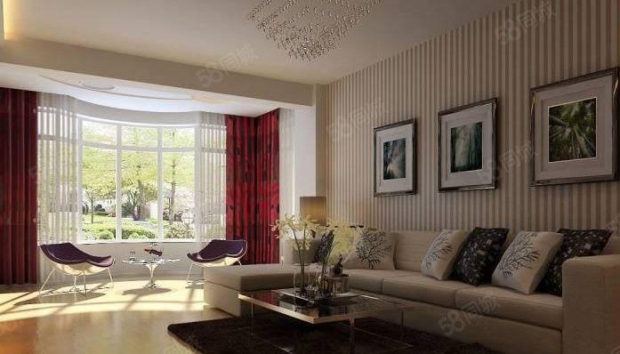 客厅与阳台相连 如何装好看