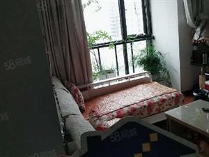 升龙国际A区精装两居家电全随时看房随时入住