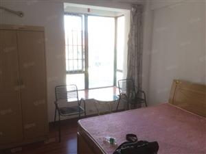 房东个人福海阳光(一七五旁)带凸窗一房一卫单身公寓出租