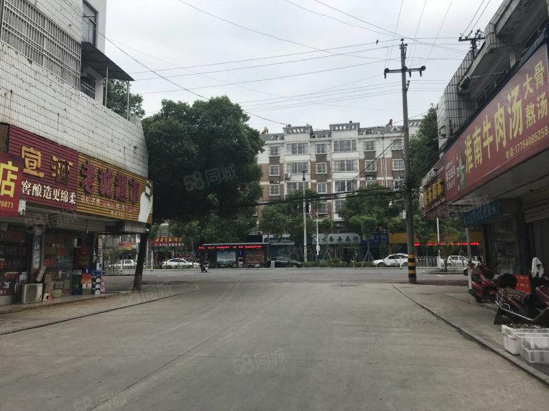 舒苑新村潜山经典小区房紧邻二乔公园