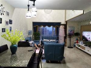 地铁口套三跃层公寓精装总价低随时看房装修温馨送家私