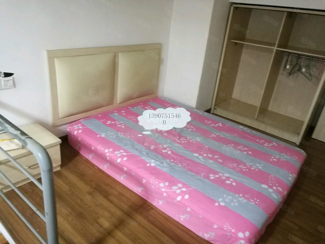 《天骋康都》这么便宜的房不多。精装修1房拎包入住