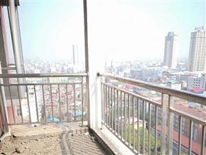 金安花园电梯18楼采光好,风景优美,售38.8万