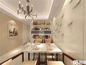 上城国际首付5万就能买精装小户型,酒店托管,租金抵月供。