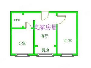 毓水蓬莱二期,3楼特价商品房18.5万