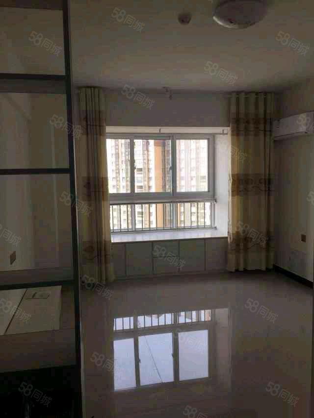 波谱艺术家太行山路上商务公寓31平米家具家电齐全办公居住即