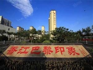 香江巴黎印象首付分期8万起五证齐全准现房