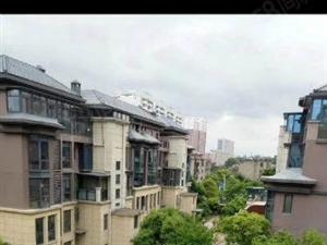 急售荆南熙园花园洋房4加5电梯复式楼191平138平