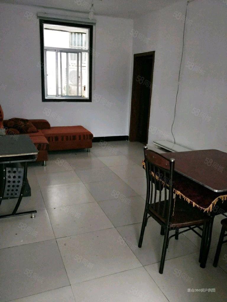 建司步行街里两室一厅好房出租可拎包入住