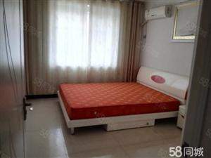 暖气房一室一厅二楼立新小区装修很干净有双人床水电煤暖气等40