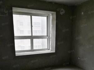 智雅茗苑电梯中层,毛坯133平米,带地下室和车位,售价58万