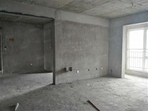 名门世家二期大三室,售楼部一手合同,包改备案