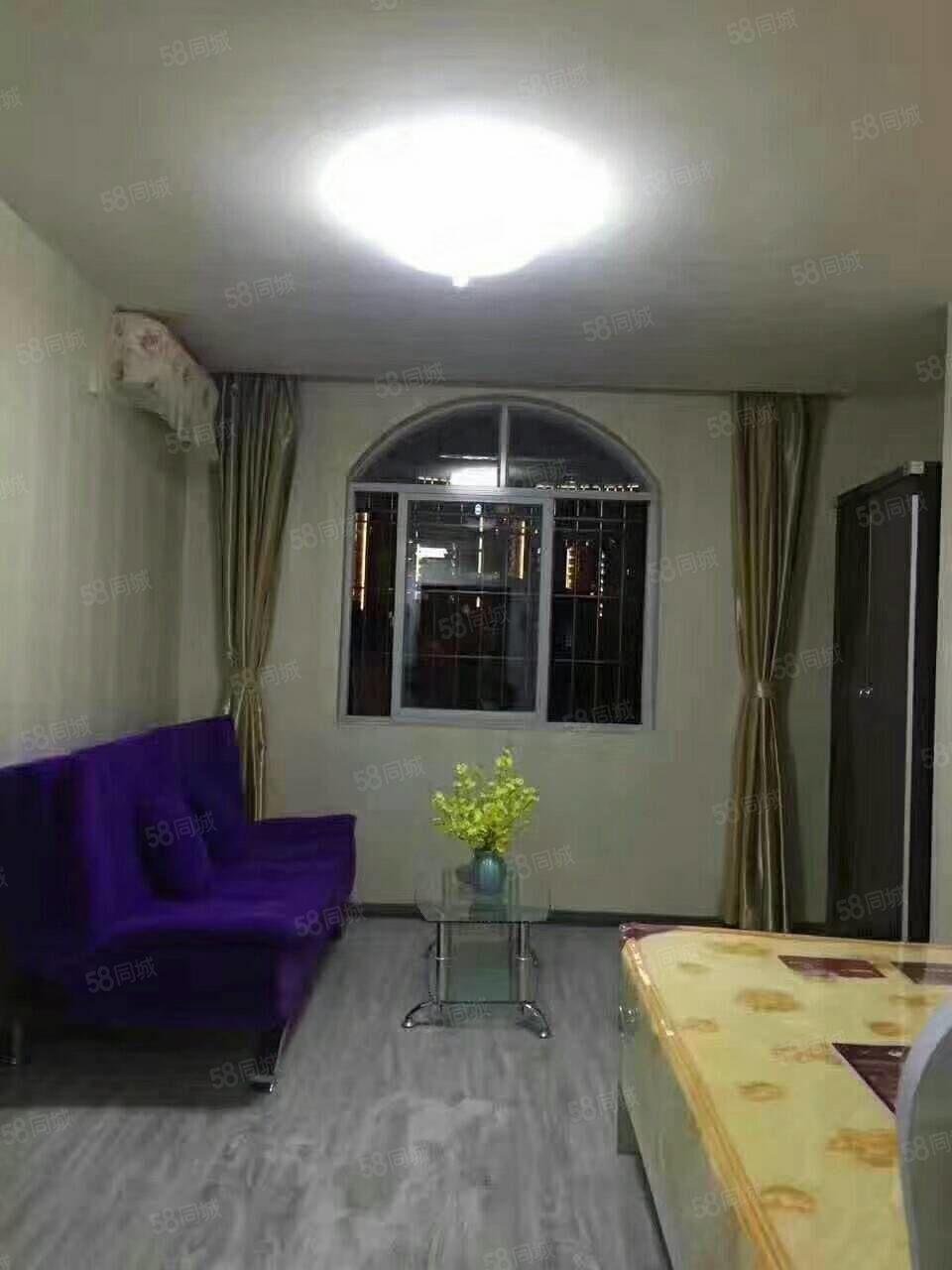 紫金莲园,东山标准三房,南北通透,河景房,禹洲城上城对面