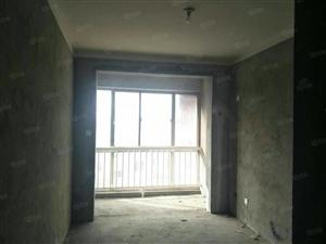 景园盛世华都高性价比大两房好楼层采光好户型方正透亮布局合理