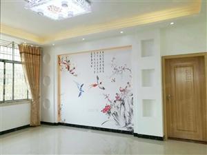 业主急售青山路口6楼120平方带车库有证豪华装修售38.8万