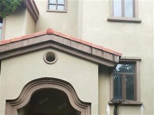比利华山独幢别墅,建筑面积389平方,花园210平方,630