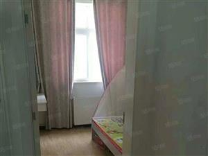 大汉龙城两室一厅带全套家具家电出租可拎包入住