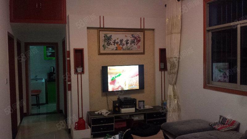 舒苑新村一楼带院子适合老年人居住简单方便交通便利小三室