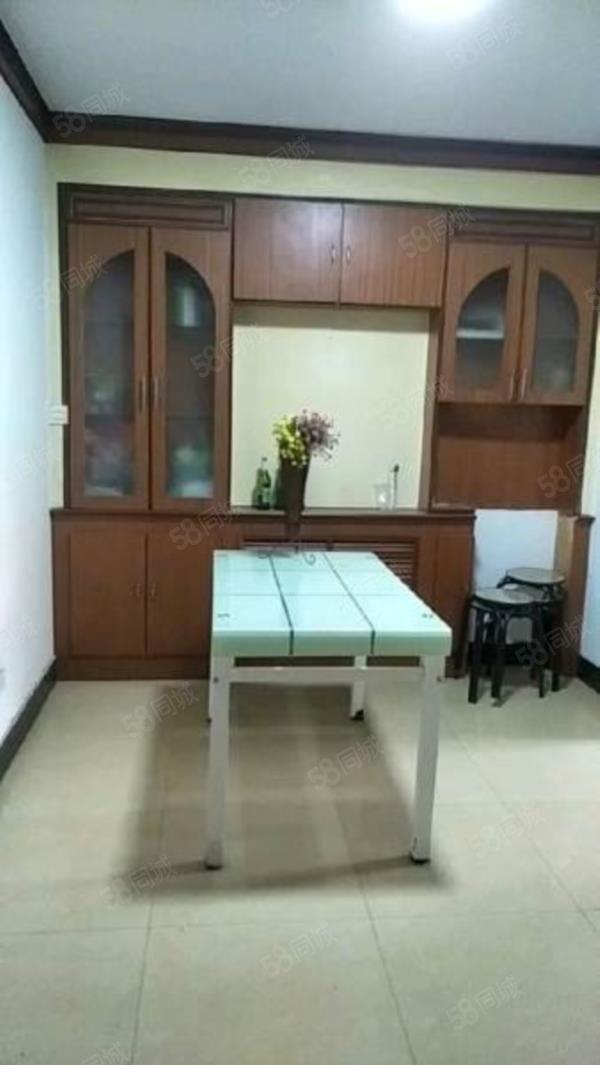 咸通北路安居三村3室房子出租拎包入住欢迎来看房子