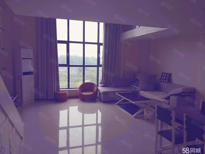 出租嘉祥新汽车站南惠农商城复室公寓家电家具齐全可月租一室一厅