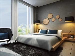 正南朝向精装公寓带家具家电抚仙湖广龙小镇