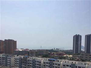 海逸半岛12楼能看海带仓房