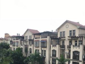 鼎毅中立国际花园复式楼5跃6毛坯房四室