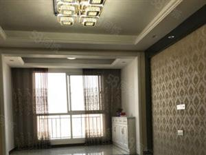52万售中凯银杏湖电梯房高层、精装两室、约73平米