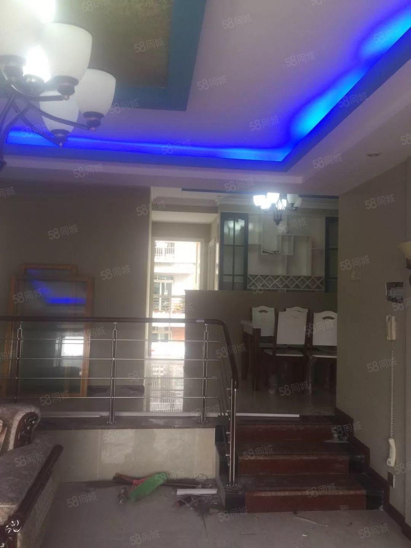 安居水木青华3室2厅2卫精装修