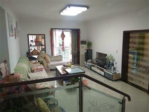 阳光香颂3楼3室2厅2卫128平米精装齐全关门卖可按揭