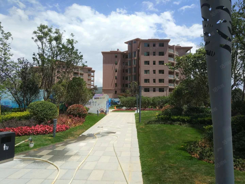 欢乐大世界海洋的世界度假的天堂70年产权托管住宅公寓