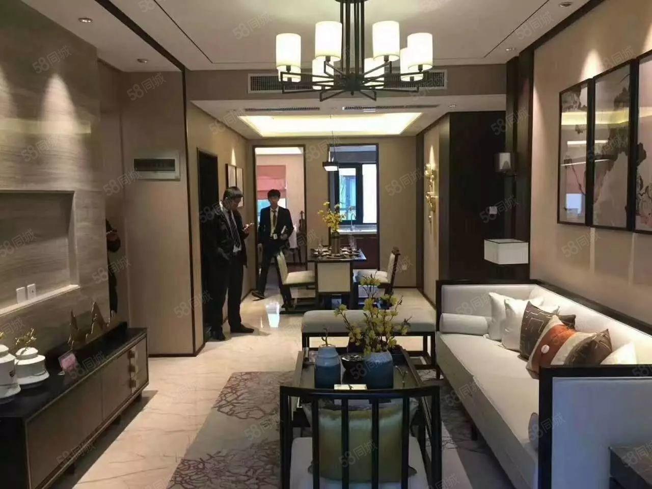 南龙湖均价较低性价比更好的房刚需户型品质大盘首付分期