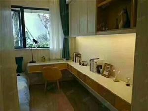 城北新区精装修公寓,带家具家电,拎包入住
