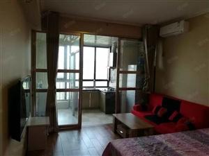 威尼斯人游戏网站(紫云国际)1室精装修拎包入住年付