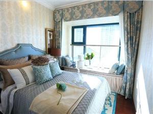 天马湖畔恒大绿洲三室两厅精装修高档小区需全款