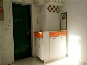 世纪新城一室一厅简单装修干净整洁