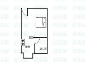 鸿鑫公寓出售现在一间只需8.5万即可购得