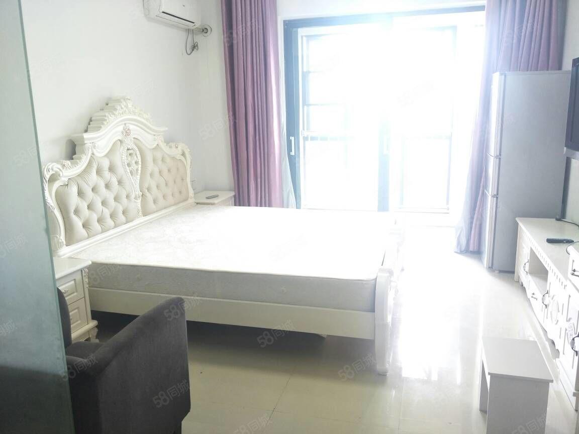 中央公馆独门单身公寓位于东侨区靠近蕉城区南岸北岸