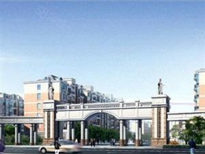 房东诚售上海花园复式楼交通便利12平车库有车位