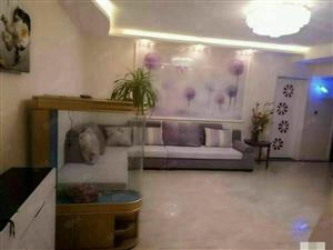 长安未来国际120平豪华装修全套家具家电年付36000