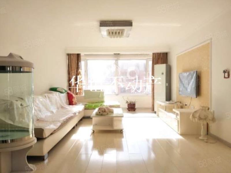 松山曼哈顿B2区精装3居室空调房领包入住家具家电齐全
